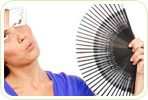 Hot Flashes and Night Sweats Treatments