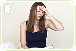 Concern about Hot Flashes during Menopause