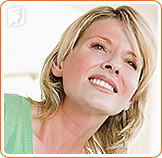 Hot flashes affect 70% of perimenopausal women.