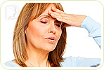 Q&A: Hot Flushes during Menopause