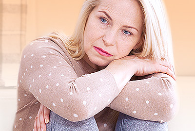 How Do Hormone Levels Change in Postmenopause?