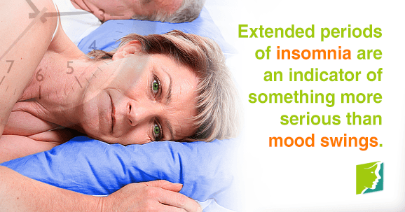 How o I Know If I Am Suffering from menopausal mood swings.