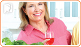 Alcohol and menopause hot flashes