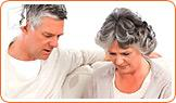 Your wife may seem like a different person during menopause.