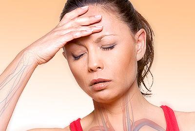 How Hormones Affect Dizziness and Balance