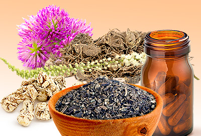 How to Relieve Menopause Symptoms Naturally