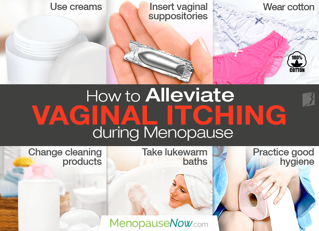 Vaginal Itching, Burning, and Irritation - WebMD