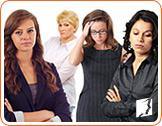 Nearly 75% of women experience night sweats.