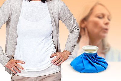 How to Cope With Hot Flashes during Perimenopause