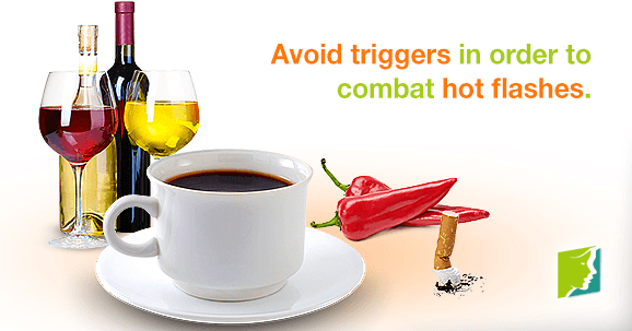 How to Cure Hot Flashes