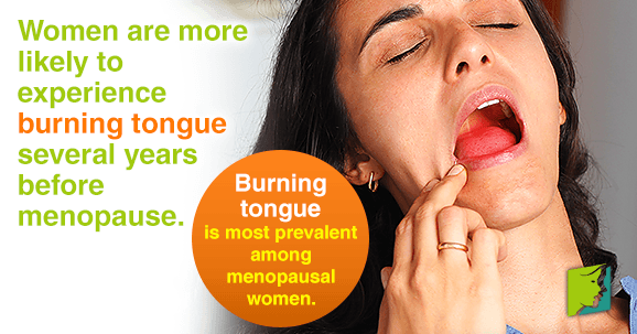 How to Recognize Burning Tongue