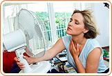 Talking to Your Partner about Early Menopause