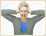 Irritability is one of the symptoms of menopause.