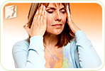 Hypertension and Headaches in Middle-aged Women