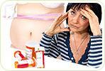 I'm Taking Antidepressants: Will I Gain Weight?