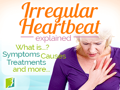 Irregular HeartBeat Symptom Information | Menopause Now