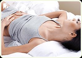 bleeding between menstrual periods | 34-menopause-symptoms, Skeleton