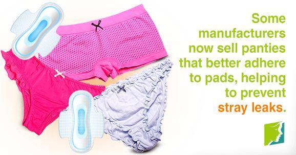 Irregular Periods: Addressing Your Wardrobe
