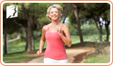 Becoming more active on a daily basis can relieve severe pain.