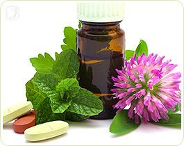 Phytoestrogenic herbs can help to boost your estrogen levels.
