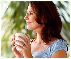 Combination of lifestyle changes and herbs supplements is a good option to irregular periods.