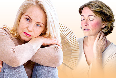 A List of Menopause Symptoms