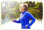 Low Estrogen Levels and Osteoporosis
