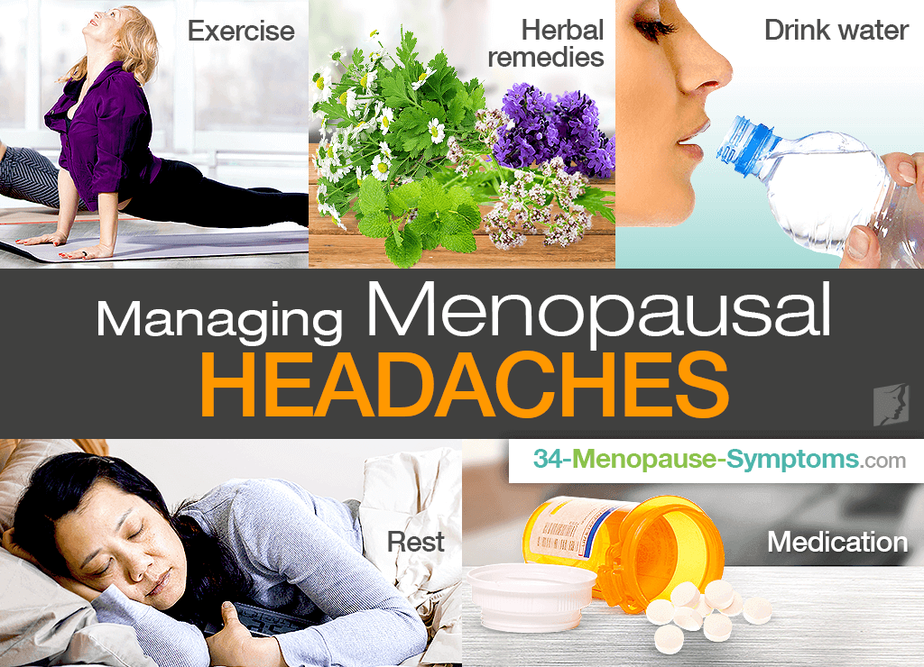 Managing Menopausal Headaches