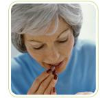 menopause anticoagulants
