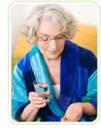 Menopause deficiencie