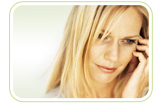 Menopause depressed