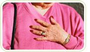 menopause inflammatory