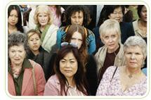 Menopause population