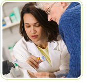 menopause prescribe