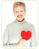 Menopause symptoms cardio