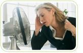 menopause progestin