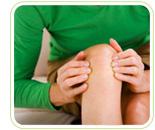 Menopause tibia