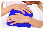 Menstrual Pain Relief