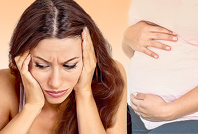 Mood Swings and Early Signs of Pregnancy