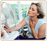 4 Menopause Symptoms