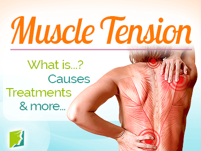 Muscle Tension Symptom Information | Menopause Now