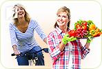 Natural Approaches for Menopause Symptom Relief
