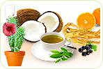 Natural Herbal Supplements for Treating Weight Gain