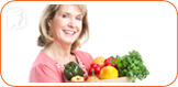 Simple lifestyle changes can help with menopause symptoms
