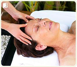 Massage will help reduce the frequency and severity of night sweats
