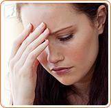 Headaches are a common symptoms of night sweats.