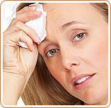 Menopause and Night Sweats1