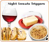 Reasons and Solutions for Night Sweats
