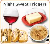 Night Sweats Aggravated during Menopause