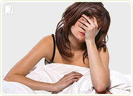 Night sweats are one of the most common symptoms of menopause